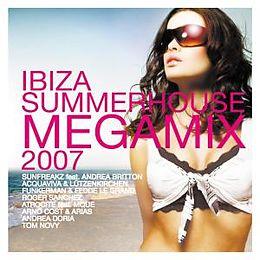 Ibiza Summerhouse MegamiX 2007