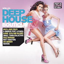 Deephouse Boutique 2