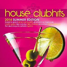 House Clubhits Summer Edition