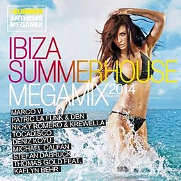 Ibiza Summerhouse MegamiX 2014