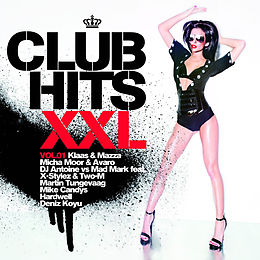 Club Hits Xxl Vol.1