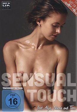 Sensual Touch [Version allemande]