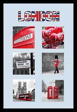 London Puzzle Spiegel Deko Spiegel Online Kaufen