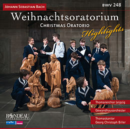 Weihnachtsoratorium Highlights