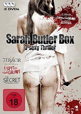 Sarah Butler Box [Versione tedesca]