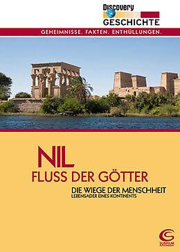 Nil - Fluss der Götter [Version allemande]