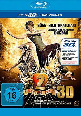 Fighting Beat 2 - BR 3D [Version allemande]