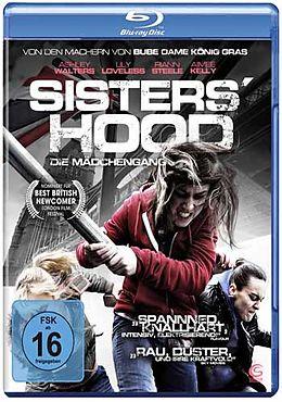 Sister's Hood - Die Mädchengang - BR [Versione tedesca]