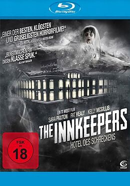 The Innkeepers - BR