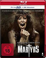 Martyrs - BR 3D