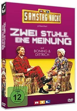RTL Samstag Nacht - Zwei Stühle, eine Meinung [Versione tedesca]
