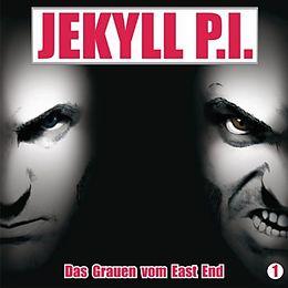 Jekyll P.I. 1: Das Grauen vom East End