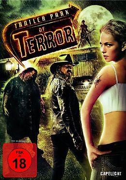 Trailer Park of Terror [Versione tedesca]