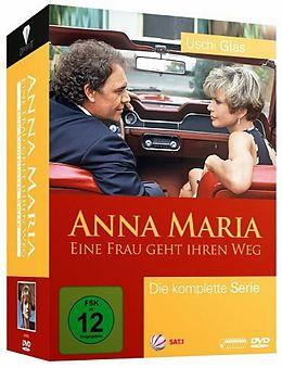Anna Maria - Eine Frau geht ihren Weg - Superbox [Version allemande]