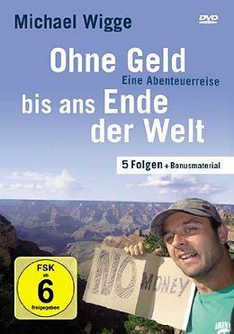 Ohne Geld bis ans Ende der Wel [Version allemande]