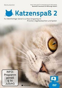 Katzenspass Teil 2: Noch Mehr Gute TV-Unterhaltung [Version allemande]