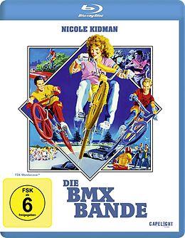 Die Bmx-bande