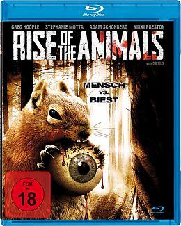Rise Of The Animals - Mensch Vs. Biest [Versione tedesca]