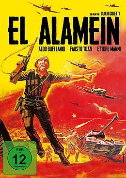 El Alamein [Versione tedesca]