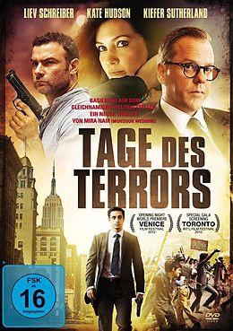 Tage des Terrors [Version allemande]