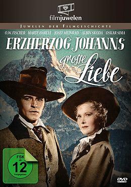 Erzherzog Johanns große Liebe [Versione tedesca]
