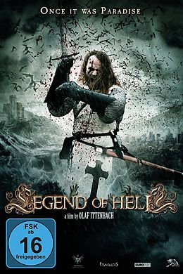 Legend of Hell [Versione tedesca]