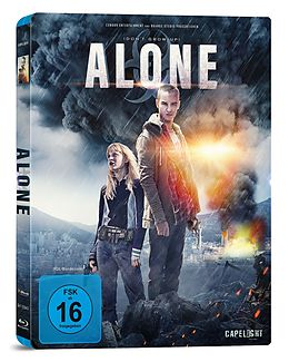 Alone - Don't Grow Up - Blu-ray [Versione tedesca]