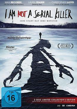 I Am Not A Serial Killer (uncut) - Ltd. Edition