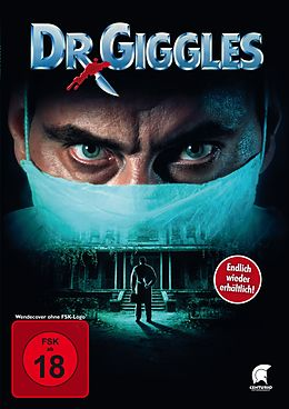 Dr. Giggles [Versione tedesca]