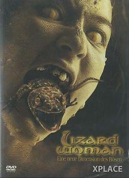 Lizard Woman [Versione tedesca]