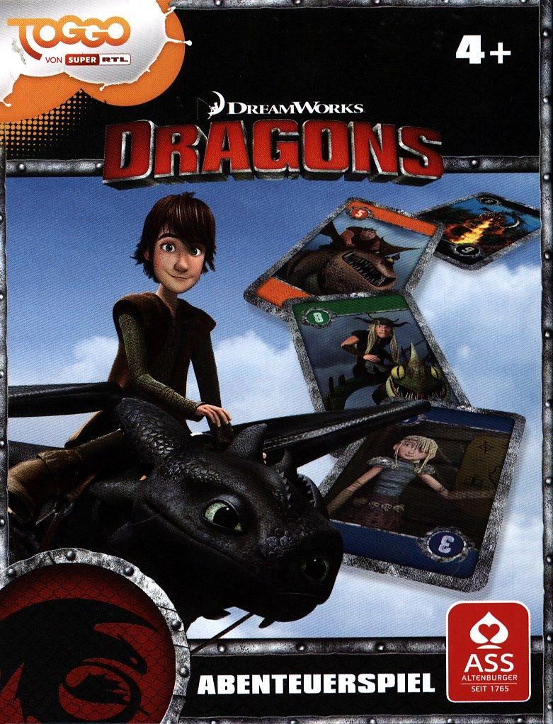 dragons spiele online