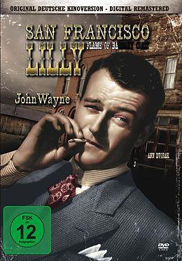 John Wayne-San Francisco Lilly