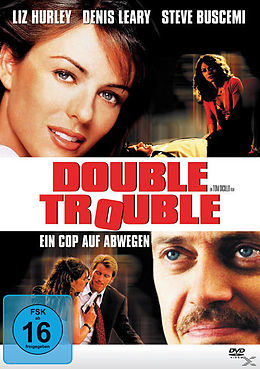 Double Trouble - Ein Cop auf Abwegen [Versione tedesca]