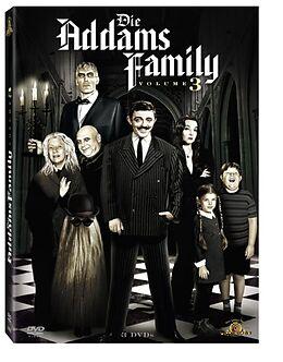 die addams family season 1 dvd online kaufen. Black Bedroom Furniture Sets. Home Design Ideas