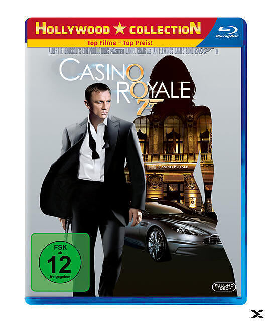 James bond 007 casino royale online subtitulada