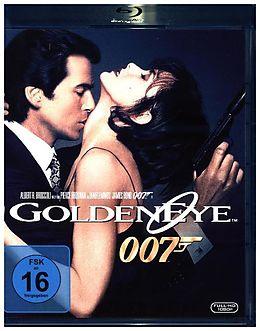 James Bond 007 - Goldeneye [Version allemande]