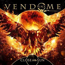 Close To The Sun (Ltd.Gatefold/Black Vinyl)