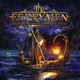 The Ferrymen (Ltd.Gatefold/Black Vinyl)