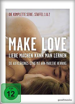 Make Love - Liebe machen kann man lernen [Version allemande]