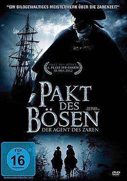 Pakt des Bösen - Der Agent des Zaren [Versione tedesca]