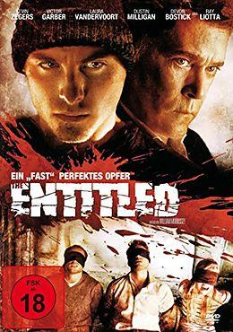 The Entitled - Ein fast perfektes Opfer [Version allemande]