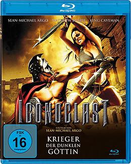 Iconoclast - Krieger Der Dunklen Göttin Blu-ray