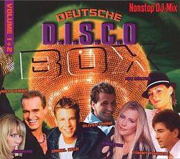 Deutsche D.i.s.c.o.box 1+2