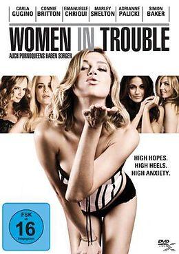 Women in Trouble-auch Pornoqueens haben Sorgen [Versione tedesca]