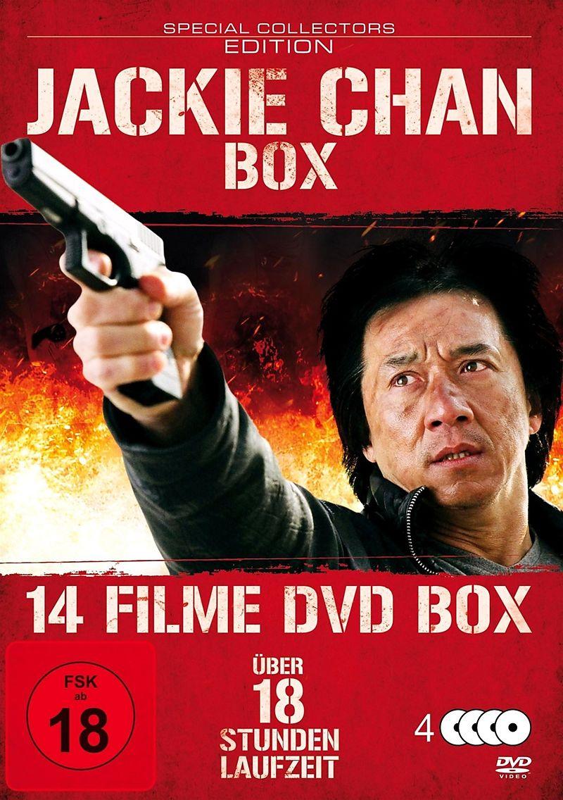 Filme Chackie Chan