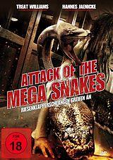Attack of the Mega Snakes-Riesenklapperschlangen