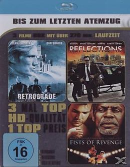 Bis zum letzten Atemzug (3 Filme Ltd.Metallbox) [Version allemande]