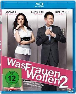 Was Frauen wollen 2 [Version allemande]