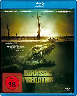 Jurassic Predator [Versione tedesca]