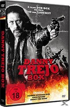 Danny Trejo Box [Versione tedesca]